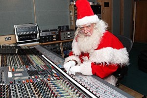 Top Silly Christmas Songs