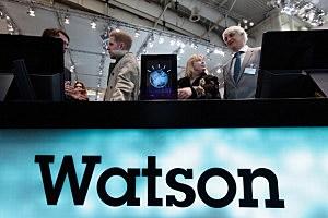 Watson at CeBIT 2011