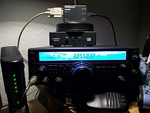 BIG Rich's Ham Radio