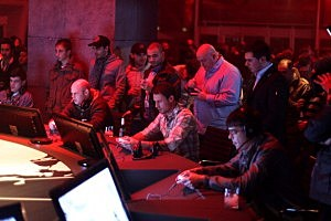 Call Of Duty: Black Ops - Launch Party