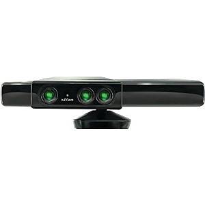 Xbox Kinect w/ Nyko Zoom