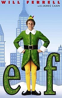 Will Ferrell- Elf