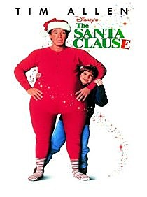 Tim Allen- The Santa Clause