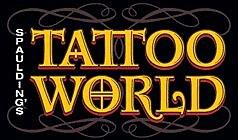 spaulding's tattoo world