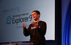 Microsoft Releases Latest Version Internet Explorer
