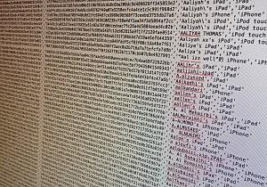 FBI Tracking Info
