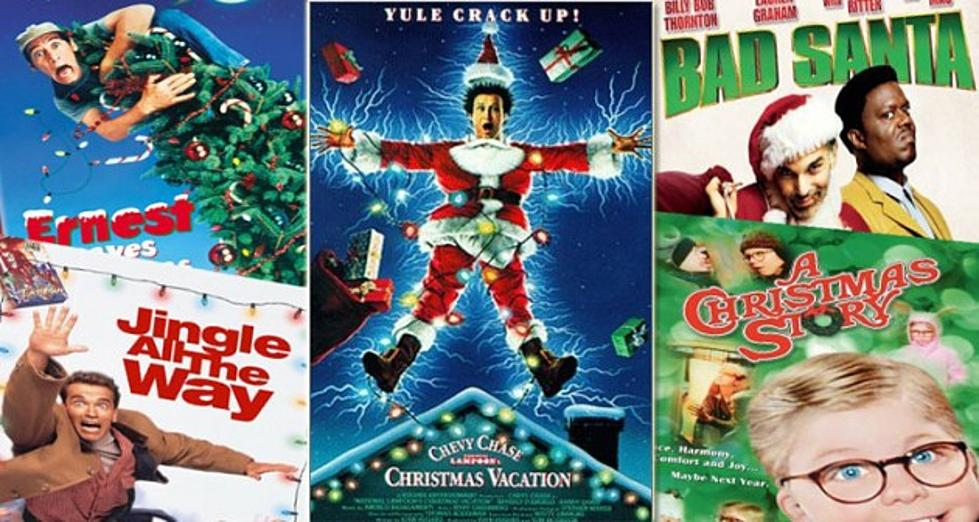 top christmas comedies the styles list - Best Christmas Comedies