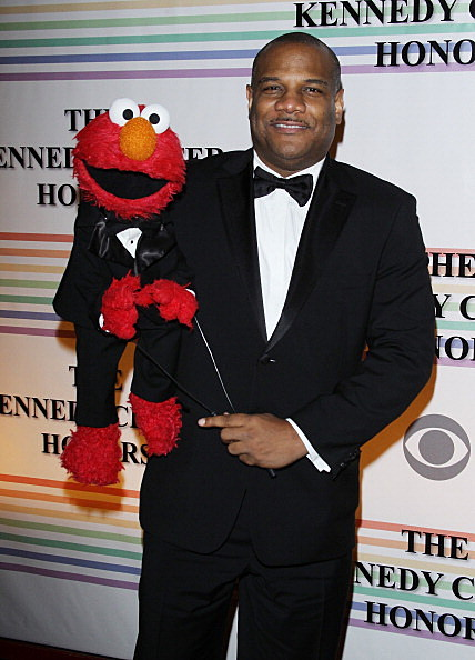 Elmo Actor Sexual Abuse