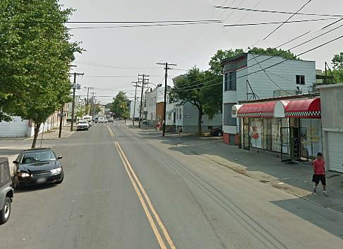 Quail St, Albany NY