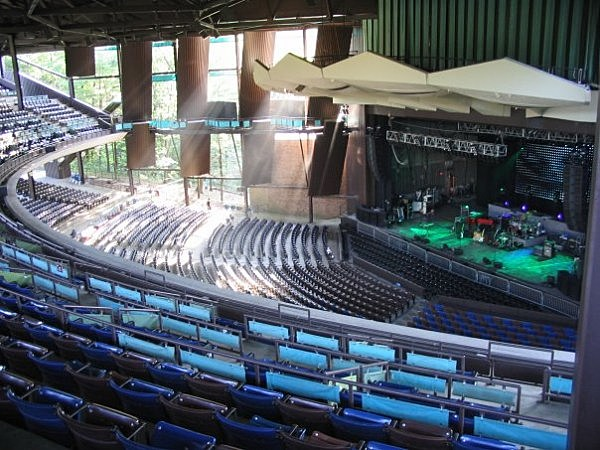 Spac 1 Outdoor Music Venue According To Usa Today