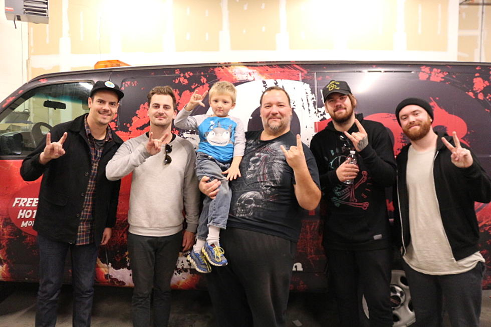 Beartooth garage session meet and greets photos m4hsunfo