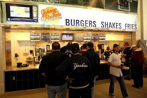 New York Yankees Workout
