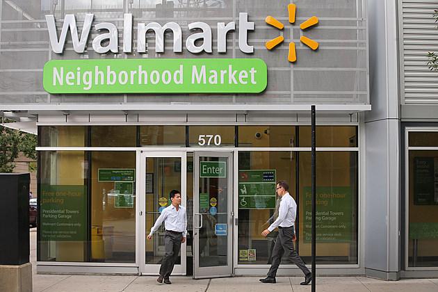 Wal-Mart Neighborhood Market