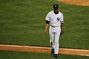 ALDS: Cleveland Indians v New York Yankees - Game 4