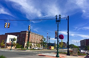 Erie Blvd  Credit: Tatiana