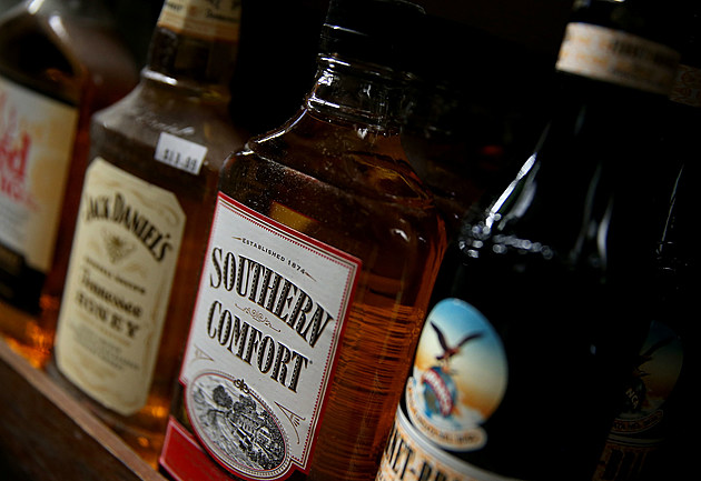 Southern Comfort Sold To Sazerac For $543 Million